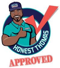 Honset Thomas Logo