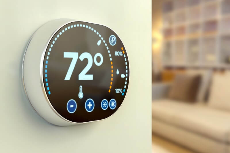 The Effect of Humidity on Indoor Air Quality